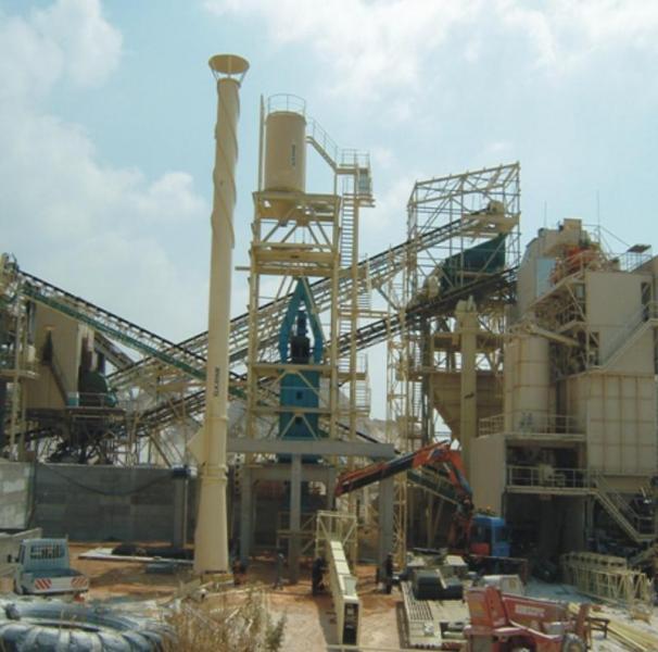 איטונג – מפעל כרמית